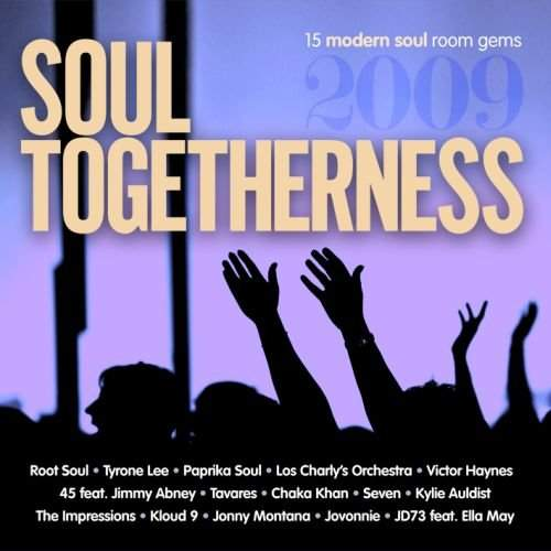 Soul Togetherness 2009 - Various Artists - Soul Togetherness 2009 Lp Vinyl