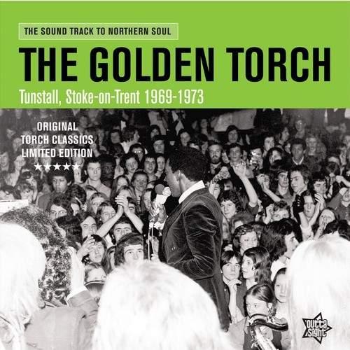 Golden Torch - Tunstall,stoke On Trent 1969-1973 - Golden Torch - Tunstall, Stoke On Trent 1969-1973 Lp - LP