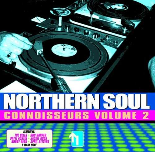 Northern Soul Connoisseurs Volume 2 - Northern Soul Connoisseurs Volume 2 - CD