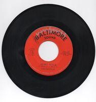 "Tan Beetles - Hobo Walk / Skid Row - 7"""