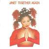 Janet JACKSON - Together Again 2 Tracks Card Sleeve : 1 Radio Edit 2 Jimmy Jam Deeper Radio Edit