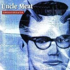 frank zappa uncle meat light