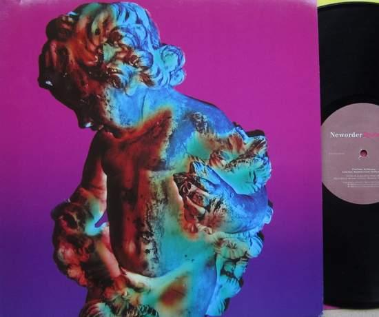 New Order - Technique - LP