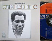 Otis Redding - The Immortal Otis Redding - CD