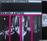 Portion Control - Rough Justice - 12""