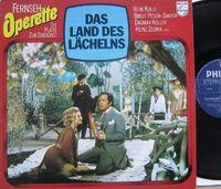 Franz Lehar - Das Land Des Lachelns - LP