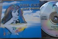 Klaus Schulze - Inter Face - CD