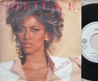 """Sheila E - The Belle Of St. Mark - 7"""""""