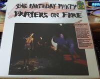 Birthday Party - Prayers On Fire - LP