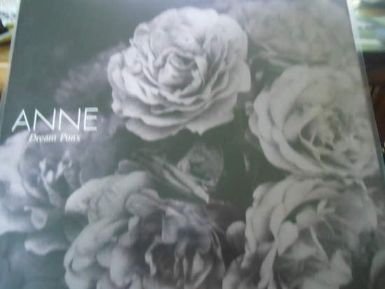 Anne - Dream Punx - LP