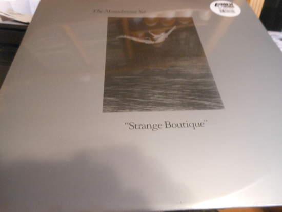 Monochrome Set - Strange Boutique - LP