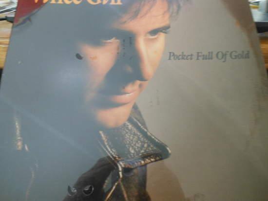 Vince Gill - Pocket Full Of Gold - LP
