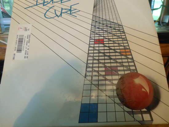 Idle Cure - Idle Cure - LP