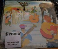 Band - Music From Big Pink - SACD