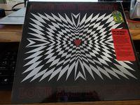 Love & Rockets - Love And Rockets - LP