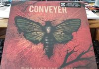 Conveyer - When Given Time To Grow - LP