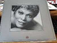 Dionne Warwick - Legendary Singers Dionne Warwick - LP