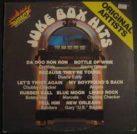 Various Artists - Juke Box Hits - LP