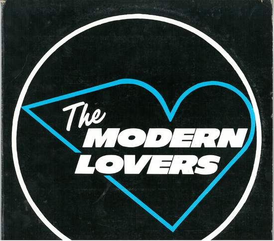 Modern Lovers - Modern Lovers - LP