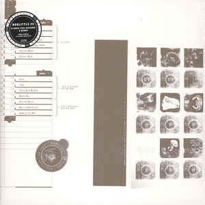 Pixies - Doolittle 25 - 3LP