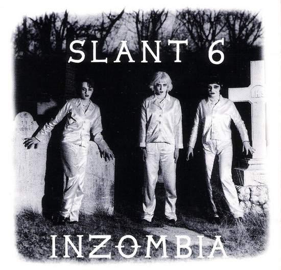 Slant 6 - Inzombia - LP