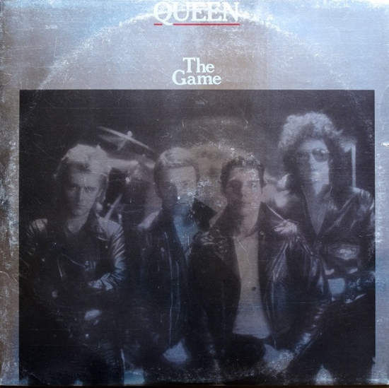 Queen - The Game Vinyl