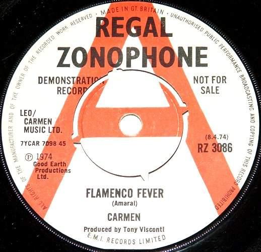 Flamenco Fever