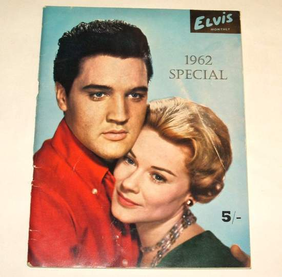 1962 Special