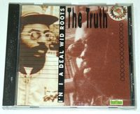 Truth - In A Deal Wid Roots - Uk Cd - CD