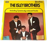 Isley Brothers - The Isley Brothers - Uk Lp - LP