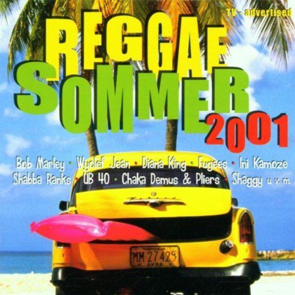 Various Reggae Love Songs - Inc Ken Boothe Fsz Red Red Wine