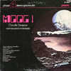 Moog! Claude Denjean And The Moog Synthesizer - Claude Denjean