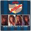 Dokken - Burning Like A Flame Album