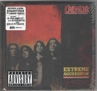 Kreator - Extreme Aggression - 2CD