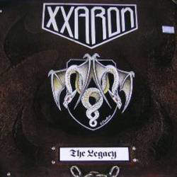 Xxaron - The Legacy - CD