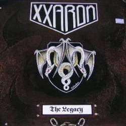 Xxaron - The Legacy - CD