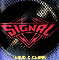 Signal - Loud & Clear - CD