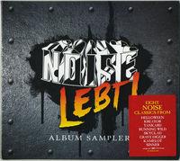 Various - Noise Album Sampler - CD