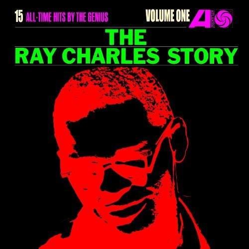 Ray Charles - The Ray Charles Story - 2LP
