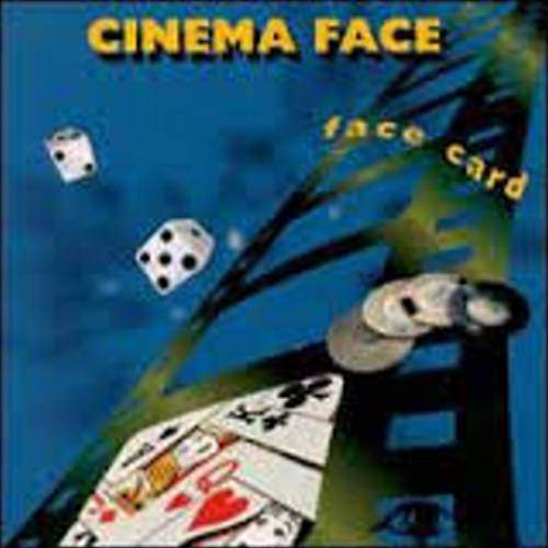 Cinema Face - Face Card - CD