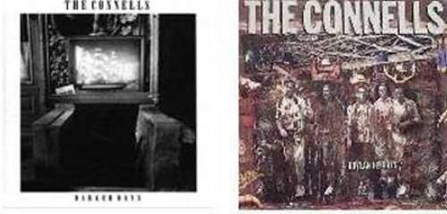 Connells - Set Of 2  - Boylan Heights  And Darker Days - 2LP