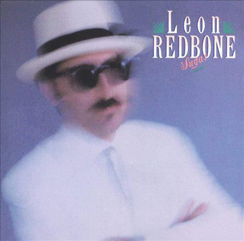 Leon Redbone - Sugar - CD