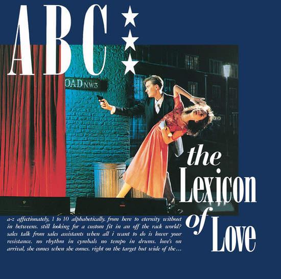 Abc - Lexicon Of Love 180 Gram - LP