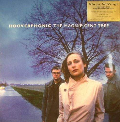 Hooverphonic - The Magnificent Tree - LP