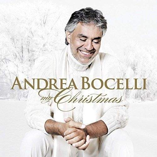 Andrea Bocelli - My Christmas - 2LP