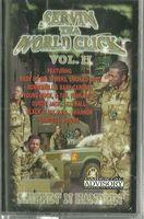 Servin Tha World Click Vol. Ii - Shippin' N Handlin' Vol. Ii - Cassette