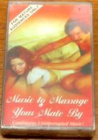 Robert J. Wotherspoon - Music To Massage Your Mate By - Cassette