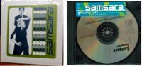 Samsara - Set Of 2 - Turning Out And Album Advance - 2CD