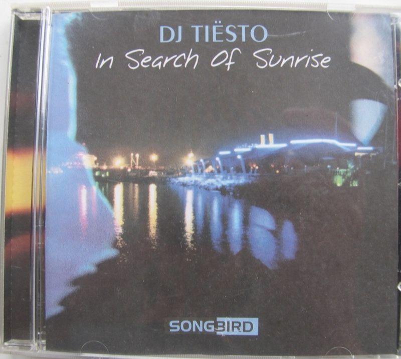 tiesto in search of sunrise 5 disc 1