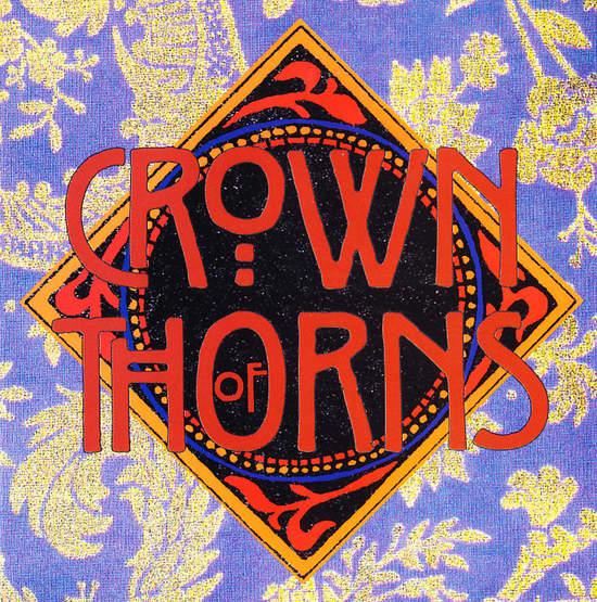 Crown Of Thorns - Crown Of Thorns